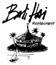 Bali Hai Restaurant logo icon