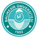 Balıkesir üniversitesi logo icon