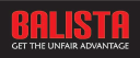 Balista Lures logo