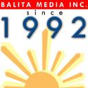 Balita Media, Inc. logo
