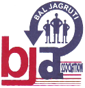 Bal Jagruti Association logo