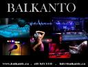BALKANTO Ltd. logo
