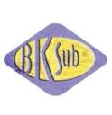 Balkysub Diving Operations logo