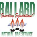Ballard Natural Gas Services logo
