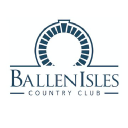 BallenIsles Country Club logo