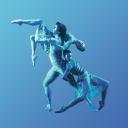 Ballet Memphis logo icon