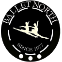 Ballet North Inc logo