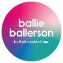 Ballie Ballerson logo icon