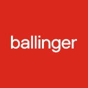 Ballinger logo icon
