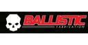 Ballistic Fabrication logo icon