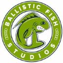 Ballistic Fish Studios logo