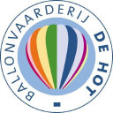 Ballonvaarderij De Hot Ballonvaarten logo