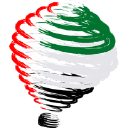 Balloon Adventures Dubai logo icon