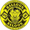Balloon Saloon logo icon