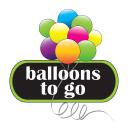 Balloon Color Chart logo icon