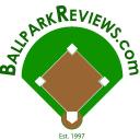 Ballpark Reviews logo icon