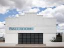 Ballroom Marfa logo icon