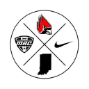 Ball State Softball logo icon