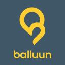 Balluun logo icon