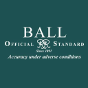 BALL Watch Company SA logo