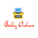Bally Chohan Job Portal logo