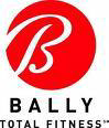 Bally Total Fitness logo