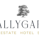 Ballygarry House Hotel and Spa logo