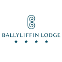 Ballyliffin Lodge logo icon