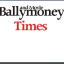 Ballymoney And Moyle Times logo icon