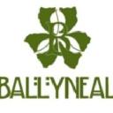 Ballyneal Golf Club logo icon