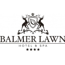Balmer Lawn Hotel logo icon