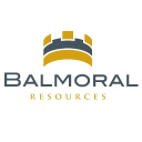 Balmoral Resources logo icon