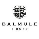 Balmule House logo