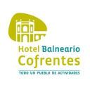 Balneario de Cofrentes logo