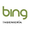 Balsa Ingenieria SLNE logo