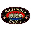 Baltimore Coffee and Tea Co. logo