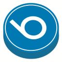 Baltcom logo icon