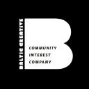 Baltic Triangle Area Community logo icon