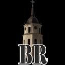 Baltic Review logo icon