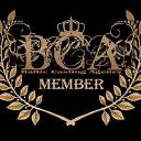 Baltic Casting Agency logo