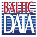 Baltic Data logo icon