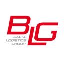 Baltic Logistics Group logo