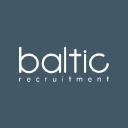 Baltic Recruitment logo icon