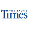 The Baltic Times logo icon