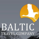 Baltic Travel Company logo icon