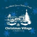 Christmas Village In Baltimore logo icon