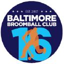 Baltimore Broomball Club logo