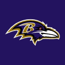 Baltimore Ravens logo icon