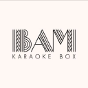 Bam Karaoke Box logo icon