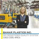 Bamar Plastics logo icon